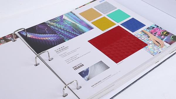 赢咖2带您了解产品样品画册设计的构成内容