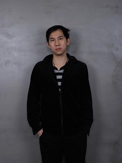 赢咖2代理-UI设计师Eric